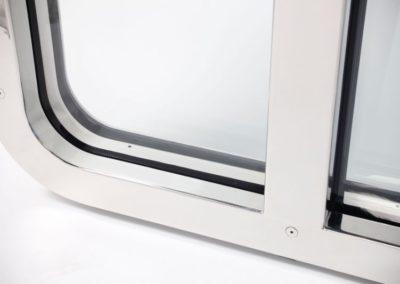 Oblo inox 800x1500 Lloyd register classe passeggeri classe fuoco A0