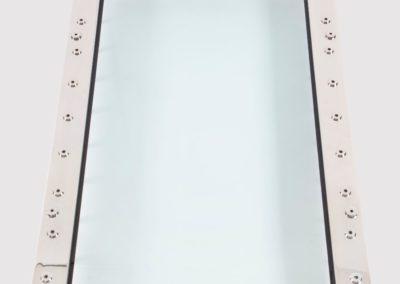 oblo serie super 400x800 fisso verticale SCM marine